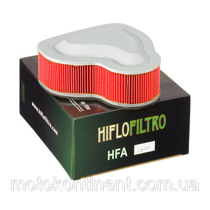 Фильтр воздушный HifloFiltro HFA1925, фото 2