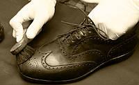 Уход за обувью (общие рекомендации)