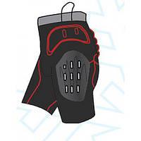 Защитные шорты Destroyer Protection Shorts Plastic