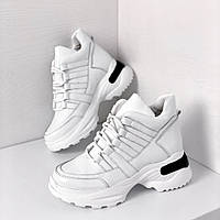 Високі кросівки =Masheros= 11983, фото 1