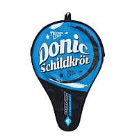 Чохол для ракетки Donic Trend cover blue