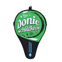 Чохол для ракетки Donic Trend cover green