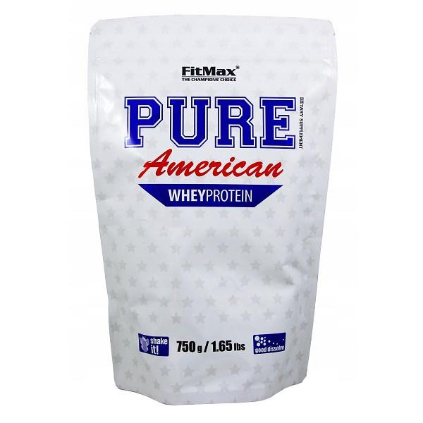 Купити протеїн В Pure American Protein, 750 грам Банан