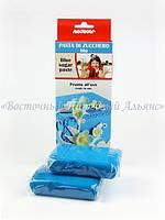 Мастика — сахарная паста - Modecor - СИНЯЯ - 250 г
