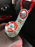 Кермо HE0623 для гри в автомобілі, фото 8
