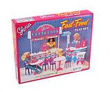"Меблі Gloria ""Fast-Food"" 96008, фото 2"