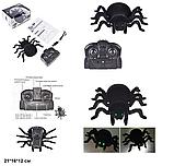 Дитячий інтерактивний радіокерований павук для дитини FY-878 стенолаз, фото 2