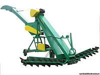 Зернометатель самопередвижной ЗМ-60