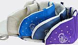 Матрасик для санок Baby Breeze 0301-2 (капучіно), фото 2
