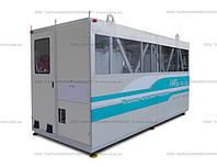 УИГ-35/70/1400Установка испытаний обмоток гидрогенераторов и токопроводов