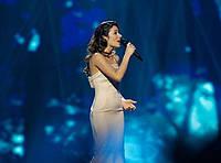 Злата Огневич может занять первое место на «Евровидение-2013»