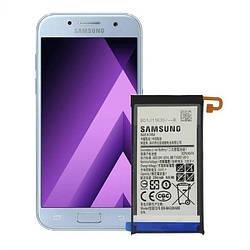 АКБ Samsung A3-2017/A320 100% or