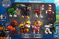 Игровые фигурки Paw Patrol, Щенячий Патруль