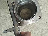 Ступица приводного вала редуктора садовой косилки измельчителя  MCMS Warka., фото 4