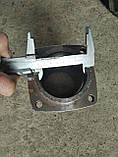 Ступица приводного вала редуктора садовой косилки измельчителя  MCMS Warka., фото 6