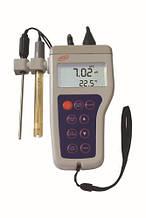 РН/ОВП-метр ADWA AD131 (РН от -2,00 до 16,00; РН ± 0.01 pH), АТС, МТС, Автоматическая калибровка, Память 500