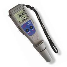 Комбинированный солемер и кондуктометр ADWA AD31 (EC: 0-3999 μS/cm; TDS: 0-2000 ppm; T: 0.0-60.0 °C ), АТС
