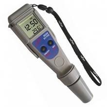 Комбинированный солемер и кондуктометр ADWA AD32 (EC: 0-20,00 mS/cm; TDS: 0-10,00 ppt; T: 0.0-60.0 °C ), ATC