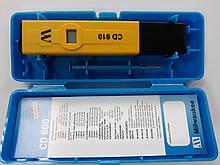Солемер (ТДС-метр) Milwaukee CD610 (0 - 10000 ppm),США