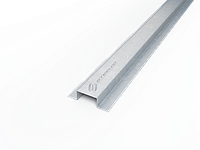 Омега профиль (Профиль вертикальный промежуточный основной,профиль для ЛСТК)