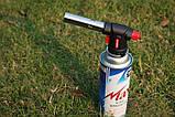 Газовий балончик для печей і примусів Max, фото 2