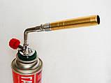 Газовий балончик для печей і примусів Max, фото 4