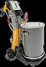 Електростатична установка Gema Optiflex Pro F