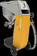 Електростатична установка Gema Optiflex Pro S