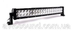 Фара светодиодная Cyclon WL-407 240W EP80 FL+SP KV