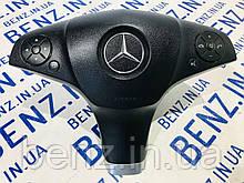 Подушка безопасности водителя Mercedes C207, W212, W204 A20786040029116, A2078604002