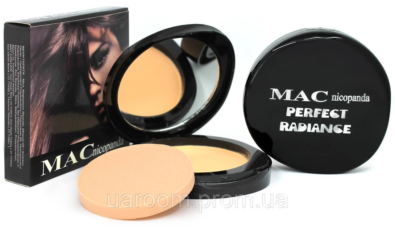 Пудра компактная MAC Nicopanda Perfect Radiance,SPF 25