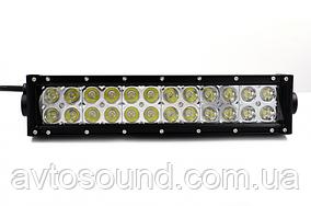 Фара светодиодная Cyclon WL-405 120W EP40 FL+SP KV