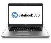 "Ноутбук БО HP EliteBook 850 G2 15.6"" HD i5-5300U 8Gb SSD180Gb, фото 1"