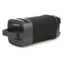 Беспроводная портативная Bluetooth колонка Beecaro GF801 8W*2/25W радио бумбокс Speaker USB 4400mA, фото 3