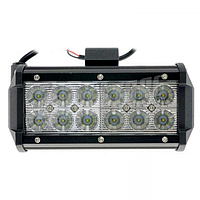 Фара светодиодная Cyclon WL-404 72W EP24 FL+SP KV