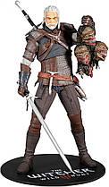 Фигурка Ведьмак Геральт из Ривии 30 см The Witcher Geralt of Rivia 13441-4