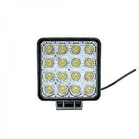 Фара светодиодная Cyclon WL-108 48W EP16 SP SW