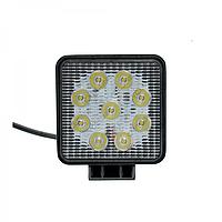 Фара светодиодная Cyclon WL-110 SLIM 27W EP9 SP