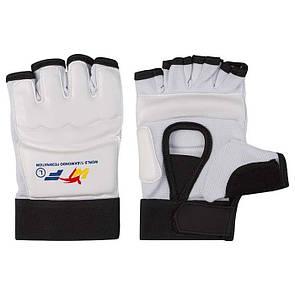Перчатки тхэквондо WTF, размер XS