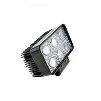Фара светодиодная Cyclon WL-305 18W EP6 SP SW
