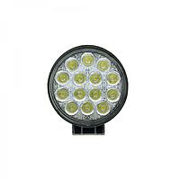 Фара светодиодная Cyclon WL-206 42W EP14 SP SW