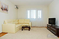 Снять квартиру посуточно на Позняках улица Гмыри, 2х-комнатная (11601)