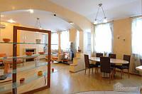 Роскошная квартира с сауной на Майдане, 3х-комнатная (65137)