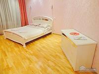 Апартаменты в Мост-Сити с джакузи, 2х-комнатная (42567)