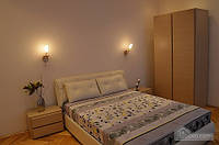 Уютная квартира в самом центре, Студио (38985)