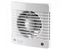 Вентс 100 Силента-МТР К, осевой бытовой бесшумный вентилятор