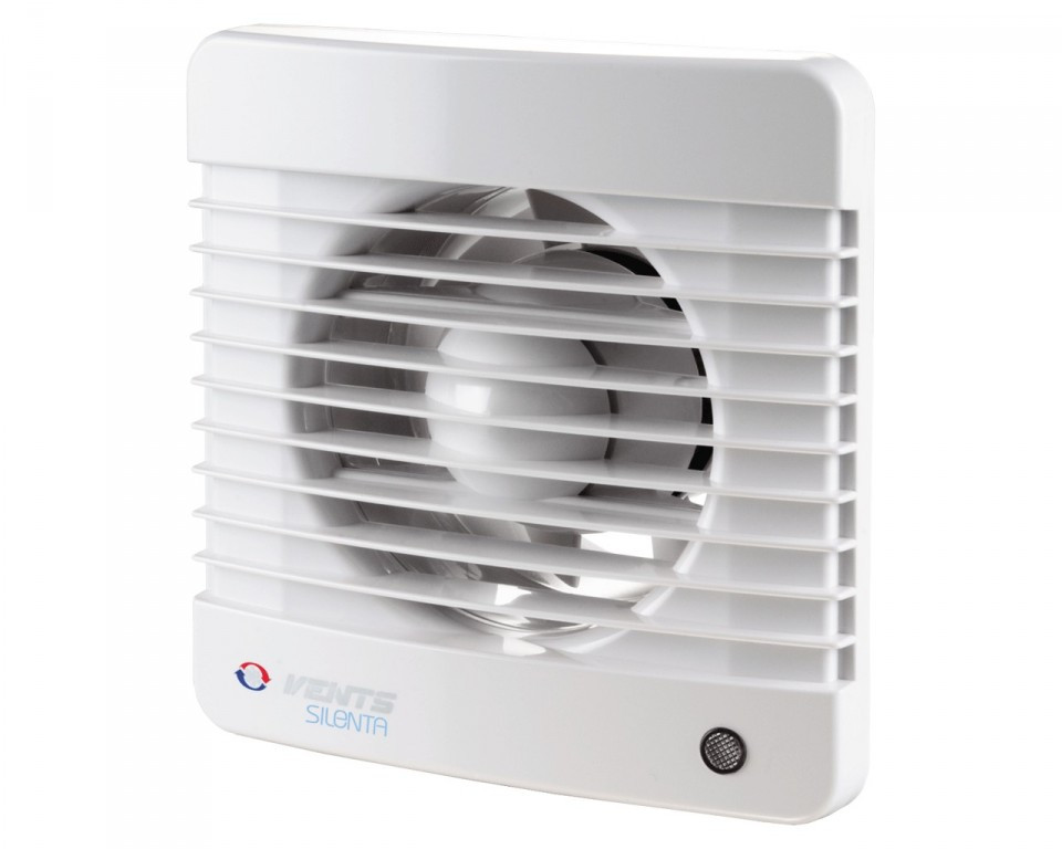 Вытяжной вентилятор Вентс 100 Силента-МВ Л