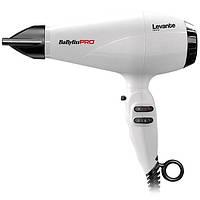 Фен для волосся BaByliss PRO BAB6950WIE Levante Special Edition