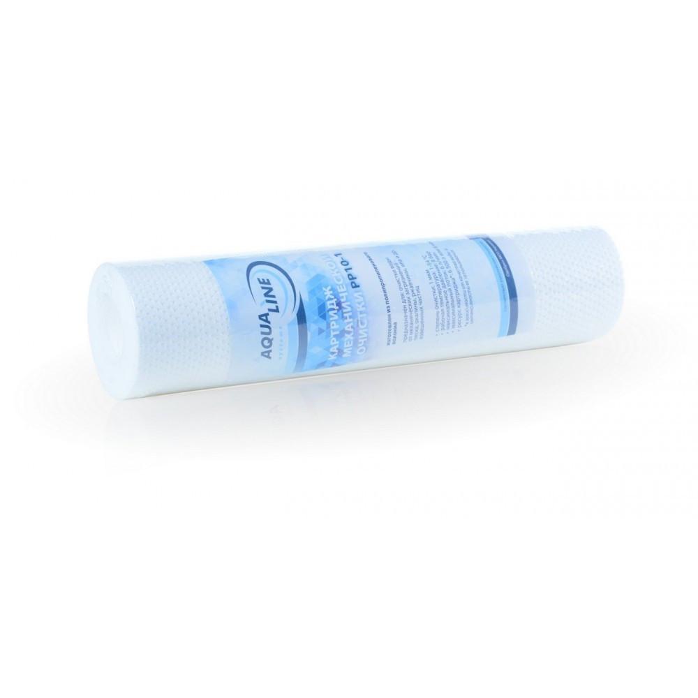 Картридж механической очистки Aqualine PP-1