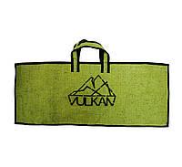 Сумка для мангала Вулкан Мини на 10 шампуров